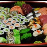 Proč je sushi tak zdravé a kam na něj vyrazit v Praze?