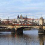 Hledáte ubytování pro víkendovou návštěvu Prahy? Našli jsme za vás!