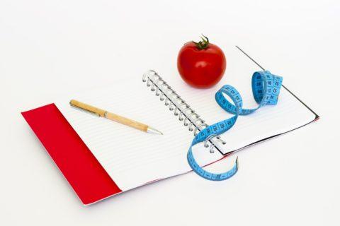 Hubněte jednoduše s výživovým poradcem