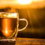 Objevte bylinné čaje na podporu imunity