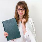 Diplomová práce je vaší vizitkou. Postarejte se o její kvalitní zpracování a včasné odevzdání