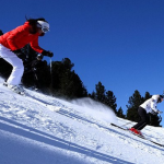 Další z lyžařských tipů pro vás – zkuste Val di Fiemme v italských Dolomitech