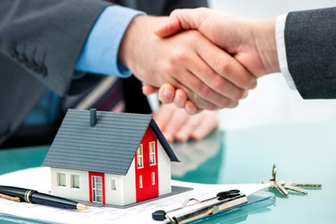 Jak funguje výkup nemovitostí
