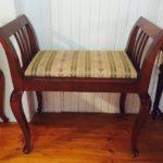 Jak se postarat o starožitný nábytek?