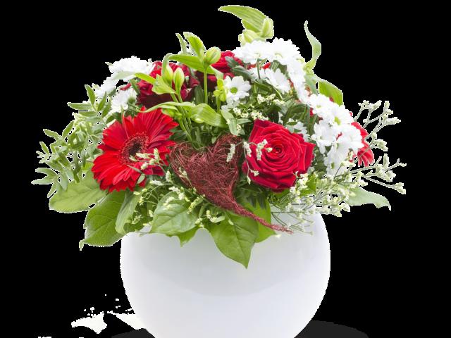 Třetina Čechů kupuje květiny jen jednou za čtvrt roku. Patříte mezi ně?