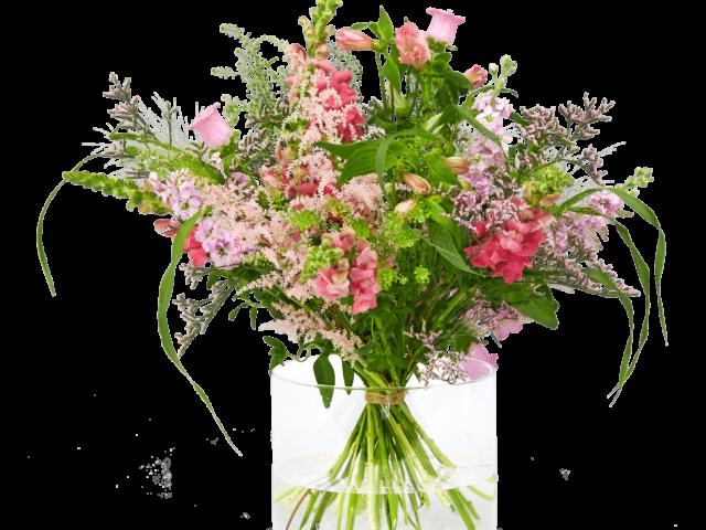 Květiny nejsou jen ženskou záležitostí. Více než čtvrtina Čechů kupuje květiny i mužům