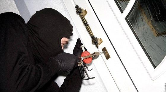 Aby byl váš domov skutečně bezpečné místo!